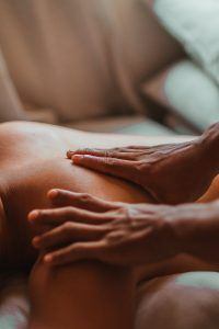 sports massage woolgoolga